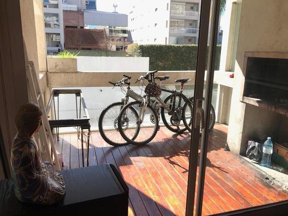 3 Ambientes Con Parrilla Propia - 11 De Septiembre 2500 Belgrano