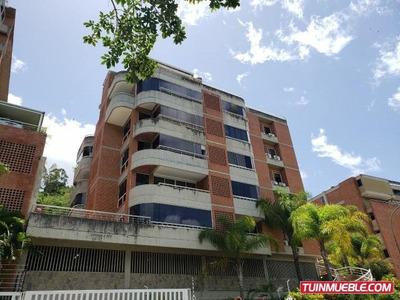 Apartamentos En Venta Lomas Del Sol 19-13318