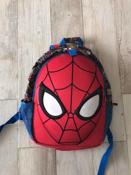 Mochila Spiderman Disney