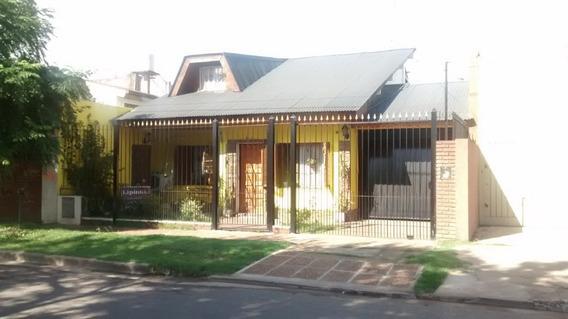 Venta Permuta Menor Valor Casa 6 Amb Cochera Ituzaingo Sur