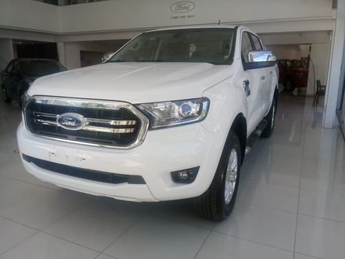 Ford Ranger Limited 3.2 Cd Automatica 2021