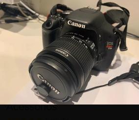 Camera Fotografica Canon T3i Completa