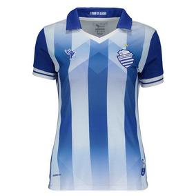 Camisa Azulão Csa I 2019 Feminina