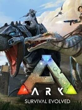 Jogo Ark Survival Evolved Primário Steam