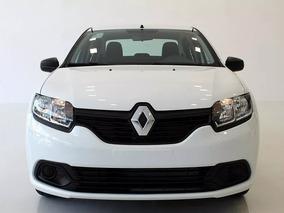 Renault Logan 1.6 8v Authentique 0km Entrega Inmediata (cf)