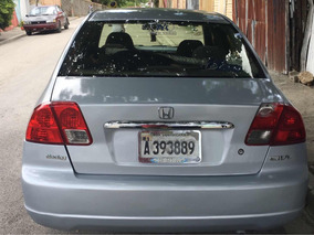 Honda Civic Transmisión Mecanica