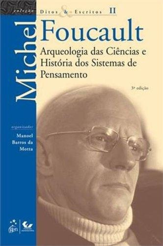 Arqueologia Das Ciencias E Historia Dos Sistemas