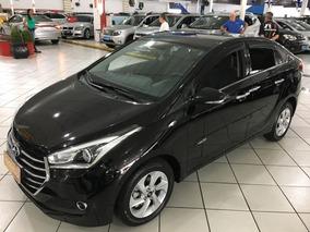Hyundai Hb20s 1.6 Premium Flex Aut. 4p 2017 - Preto
