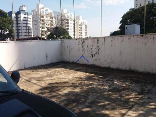 Casa À Venda, 350 M² Por R$ 1.800.000,00 - Jardim Ana Maria - Jundiaí/sp - Ca1188