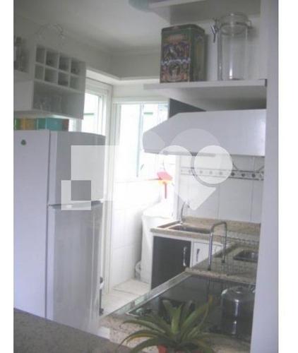 Apartamento Com 1 Dormitório - 28-im411380