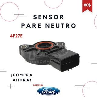 Sensor Pare Neutro 4f27e / Fn4a-el Focus Ecosport Mazda 3 /6