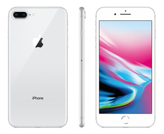 iPhone 8 Plus 64gb - Lacrado - 1 Ano De Garantia