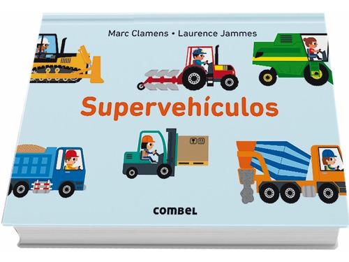 Supervehiculos . Pop-up