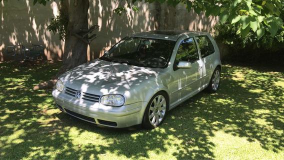 Volkswagen Golf 1.8 Turbo Gti 1999