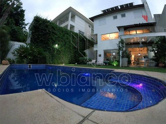 Casa Condominio Fechado, Com 3 Dormitórios À Venda, 439 M² Por R$ 3.200.000 - Central Park - São Bernardo Do Campo/sp - Ca0266