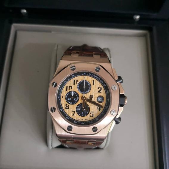 Relógio Ap Piguet Royal 38 - Promoção Até 31/01/20