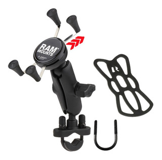 Ram Mounts Base Xgrip Chica Para Celular
