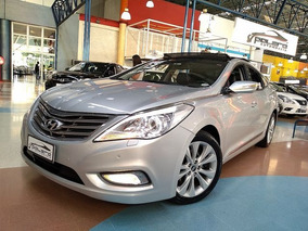 Hyundai Azera Gls 3.0 V6 At 2013 Top De Linha Impecável!