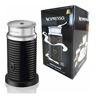 Nespresso Aeroccino 3 - Preto - Original