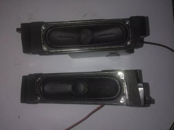 Par Alto Falante Tv Samsung Hg32na470p Un32eh5300 Un32eh4000