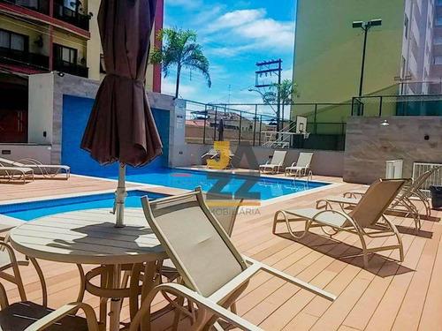 Imagem 1 de 26 de Lindo Apartamento Com 3 Dormitórios À Venda, 105 M² Por R$ 695.000.000 - Bosque - Campinas/sp - Ap7523