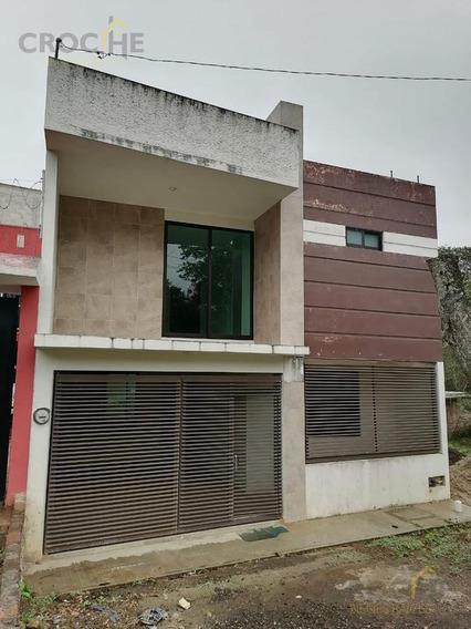 Casa En Renta En Xalapa Veracruz Colonia Flores De Casa Blanca 4 Recamaras