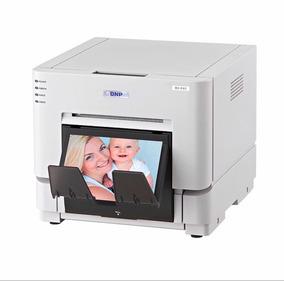 Impressora Fotográfica Dnp Rx1