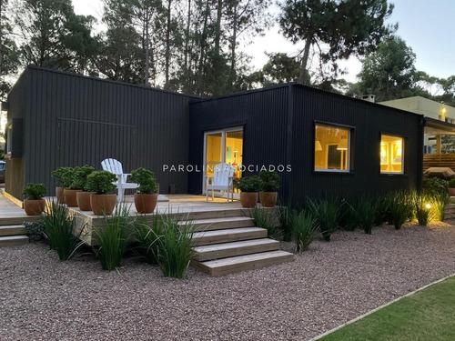 Venta De Casa De 2 Dormitorios En Solanas Green Village Punta Del Este - Ref: 4346