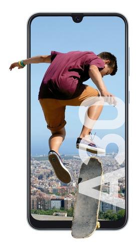 Imagen 1 de 5 de Cambio Modulo De Pantalla Samsung A30 + Batería Gratis