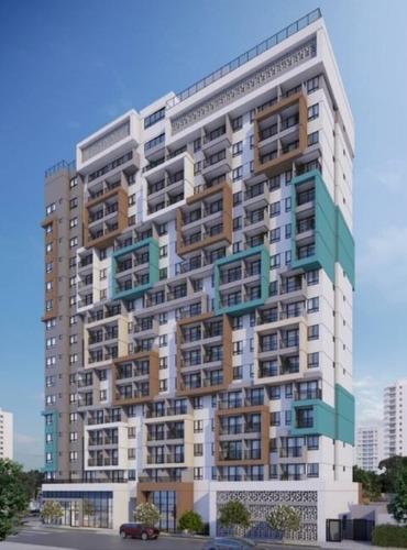 Imagem 1 de 24 de Apartamento À Venda No Bairro Vila Pompéia - São Paulo/sp - O-17573-28782