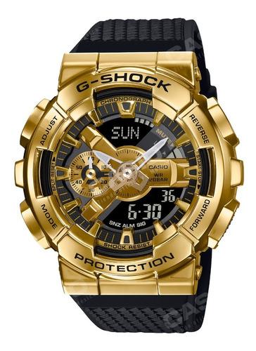 Reloj Casio G-shock Youth Gm-110g-1a9cr