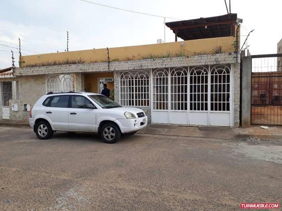 Casas En Venta Villa Icabaru, Puerto Ordaz.