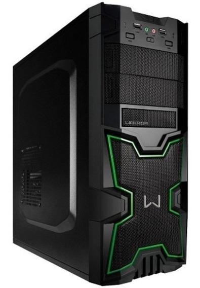 Computador Gamer I3 8gb Ssd 120 Gtx 1050 2gb