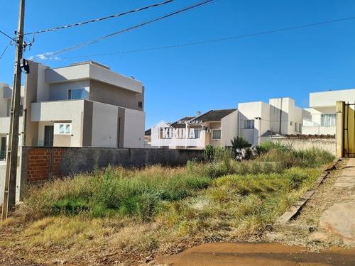 Terreno Para Venda - 02950.7909