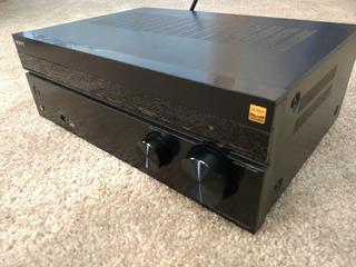 Amplificador Receiver Sony Str-dn850 7.2 Channel Hi-res Wifi