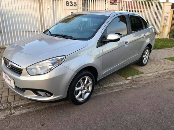 Fiat Grand Siena Attractiv 1.4 Completo Impecavel