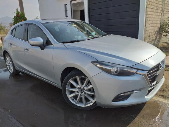 Mazda 3 Sport 2.5 Full Grand Touring