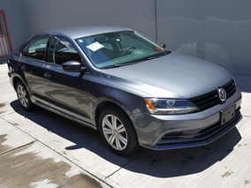Volkswagen Jetta 2.0 Cl L4 Man Abs At 2015