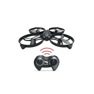 Haktoys Hak902-iv Mini R / C 7.5 Drone Con Frame 2.4ghz 4 Ch