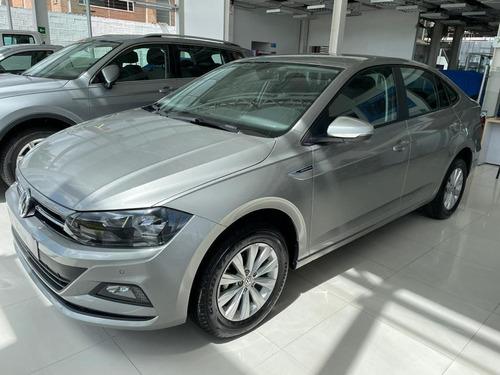 Volkswagen Virtus Comfortline Aut 1.6l 2022 1.6l Js