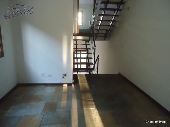 Casa Para Aluguel, 3 Dormitórios, Jardim Ester Yolanda - São Paulo - 20486