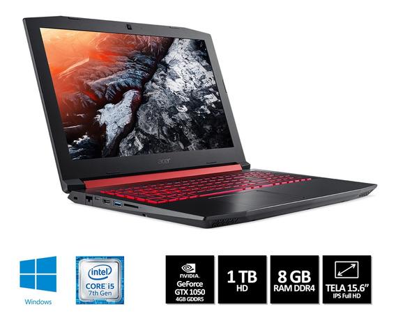 Notebook Gamer Acer 15,6