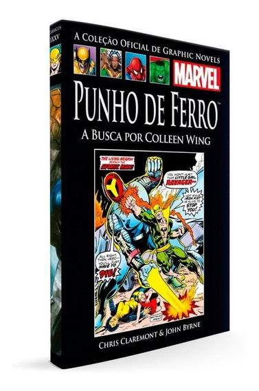 Hq Graphic Novels Marvel Salvat Volume Avulso Para Escolher