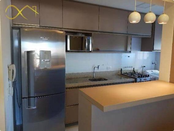 Apartamento Com 3 Dormitórios À Venda, 88 M² Por R$ 552.000,00 - Centro - Santa Bárbara D