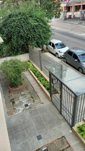 Alquiler Apartamento Pocitos Punta Carretas 3 Dormitorios