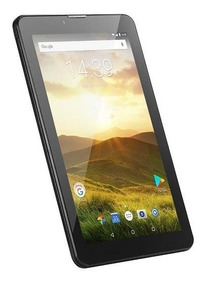 Tablet Função Celular Preto 4g 7 Polegadas Bluetooth Outlet