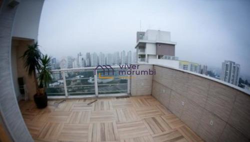 Imagem 1 de 15 de Apartamento Para Venda No Bairro Morumbi Em São Paulo Â¿ Cod: Nm892 - Nm892