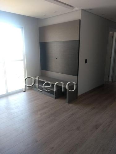 Apartamento À Venda Em Vila Industrial - Ap005473