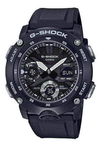 Relógio Casio G-shock Ga2000s-1adr