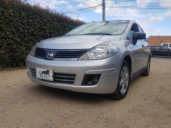 Nissan Tiida Mt 1.8 Cc